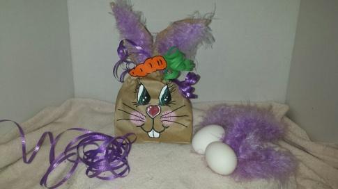 Bunny Treat Bags